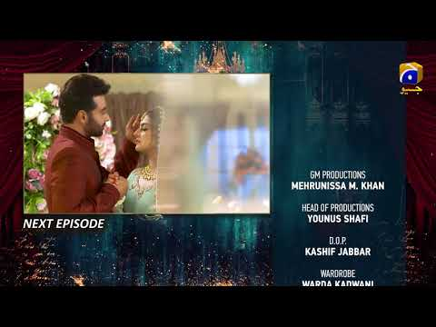 Fitoor - Episode 11 Teaser - 25th February 2021 - HAR PAL GEO