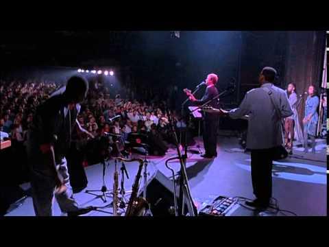STING - Bring On The Night - parte 1 (видео)