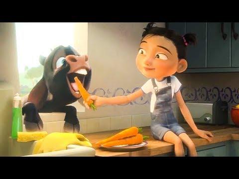 Ferdinand 'Baby Clip' Trailer (2017) Animated Movie HD