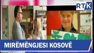 Mirëmëngjesi Kosovë - Drejtpërdrejt - Yllka Mani 21.03.2018