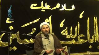 04 Sheikh Mansour Leghaei Muharram 1436 2014