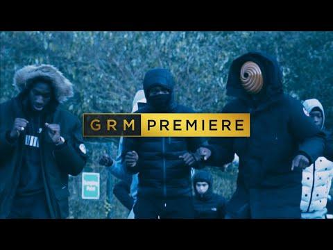 Offica x Fizzler – SkiddiBop [Music Video] | GRM Daily