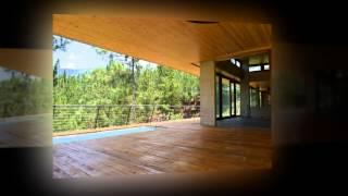 Архитектура дома RD House от студии VASHO