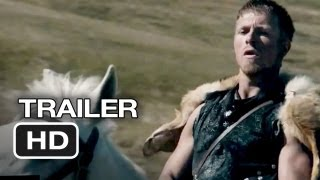 Nonton Hammer Of The Gods Official Trailer  1  2013    Viking Movie Hd Film Subtitle Indonesia Streaming Movie Download