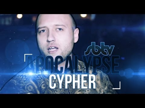 sbtv - I thought the world was going to end so I decided to make an epic cypher for you lot. Enjoy! SB.TV linked up with some of the UK's most prolific lyricists fo...