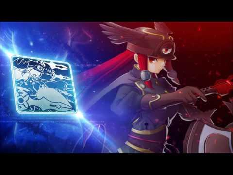 BlazBlue: Chrono Phantasma OST - Condemnation Wings II