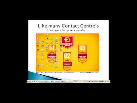 Knowledge Management and the Contact Centre