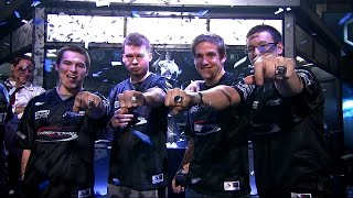 Official 2015 Call of Duty® Championship Trailer