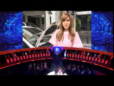 Take Me Out Thailand S7 ep.10 เอนจอย-ป้าย 3/4 (29 พ.ย.57) (видео)