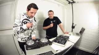 Download Lagu Elevator Vlog - Folge 06: Reloop BeatMix, Pioneer WeGO, Denon MC2000 Mp3