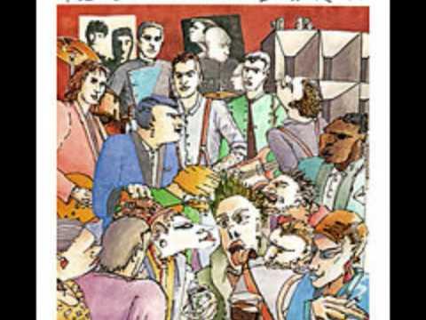 Tekst piosenki The Ruts - Staring At The Rude Boys po polsku