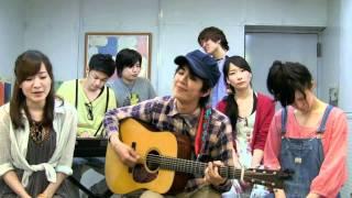 2017年5月のGoose house Streaming Liveは 5/20 20:00(JAPAN TIME)START! 詳しくはhttp://goosehouse.jp ボーカル:竹渕慶、...