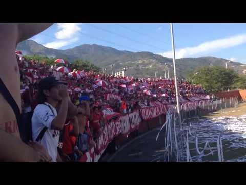 Baron rojo sur copando Antioquia - Baron Rojo Sur - América de Cáli