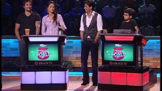 Video Kya Aap Paanchvi Paas Se Tez Hain? - Episode 20: Kareena Kapoor & Saif Ali Khan MP3, 3GP, MP4, WEBM, AVI, FLV Juli 2018