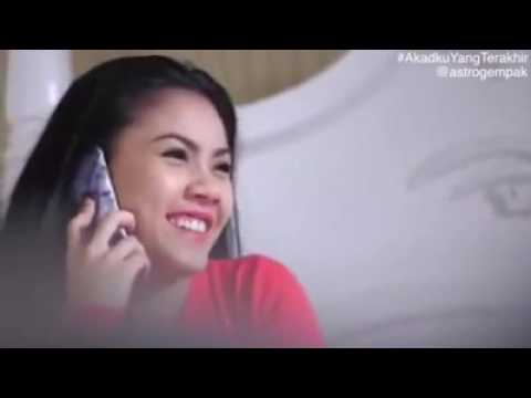 Teaser Akadku Yang Terakhir Episod 28|Irham Rindu Rania