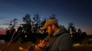 Josh Daniel - Handle With Care - Traveling Wilburys Acoustic cover