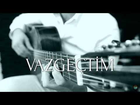 İMERA - Vazgeçtim [2016 - Official Video]