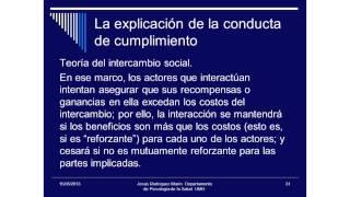 Umh4313 2012-13 Lección 010 Tema 6.2 Cumplimiento Terapeútico (1)