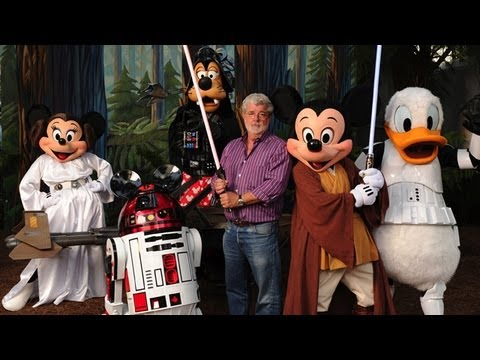 character based - Disney CEO Bob Iger confirmed Web rumors the studio will produce standalone, character-based Star Wars films concurrently with a new trilogy that continues t...