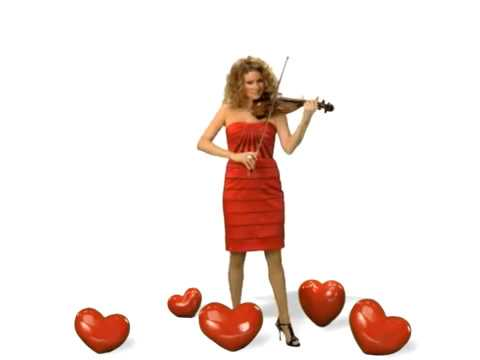 Happy Valentine's Day from Miri Ben-Ari