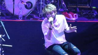 FT Island - Severely (FTHX Chile) [Hongki Focus]