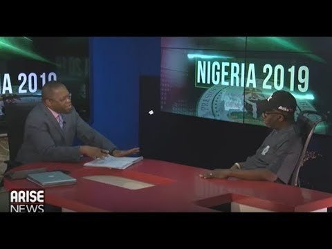 Segun Showunmi Chats About Atiku As The President Come 2019 And What To Expect.