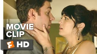 The Hollars Movie CLIP - Gwen (2016) - John Krasinski Movie