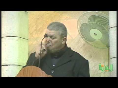 خطبة الجمعة لفضيلة الشيخ عبد الله 15/2/2013
