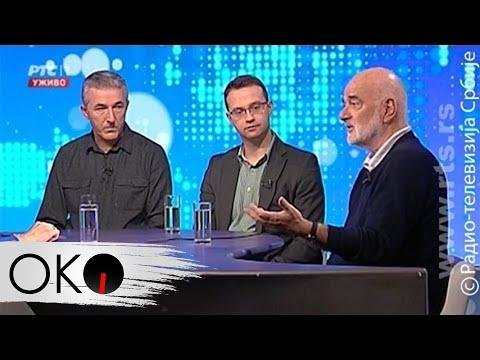 Oko: Islamska država - meta London