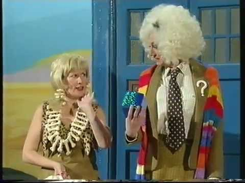 The Lily Savage Show -  Episode 6