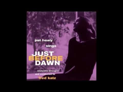 Pat Healy – Just Before Dawn (1958) [vinyl]
