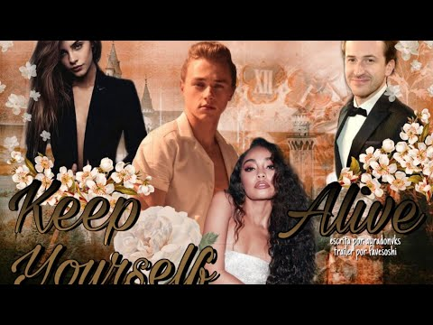 [Trailer] Keep Yourself Alive: Love in London | Ben Hardy, Joe Mazzello