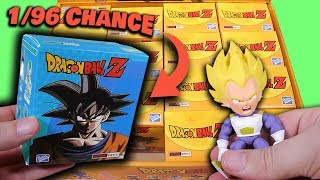 Video Opening 16 Dragon Ball Z Mystery Figure Boxes - 1/96 Chance of a Super Rare MP3, 3GP, MP4, WEBM, AVI, FLV Agustus 2018