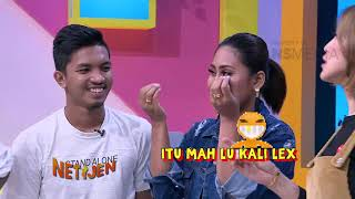 Download Video NETIJEN - Wah! Suami Evi Masamba Ternyata Fotografer Pribadinya (7/11/18) Part 1 MP3 3GP MP4