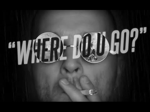 KLIP: JMSN - 'Where Do U Go'