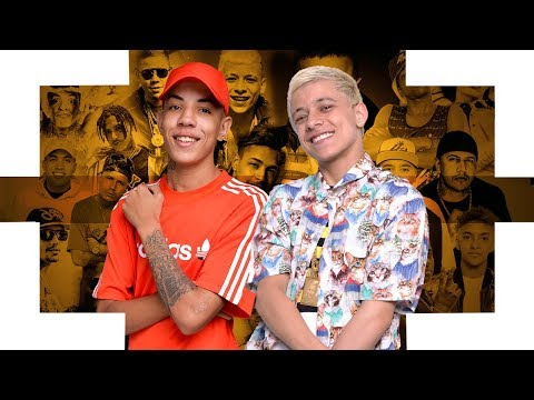 MC Pedrinho x MC Don Juan - Desafio e Video Clipes