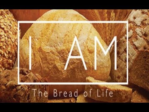 046. Christ In Me ~ Part 1 Of 3