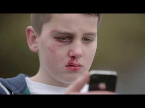 WATCH: 13 Yr Old Makes Powerful Anti-Bullying Video