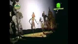 WAYANG KULIT Lakon Arjuna Krama - Dalang Ki Enthus Susmono part 15