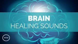 "Extremely Powerful Brain Healing Sounds - Heal Your Brain Fast With Binaural BeatsMagnetic Minds:This video contains Theta (Binaural Beats) known to heal the Brain and Nervous System.For best results, you should listen to this with your eyes closed. Buy This Track On MP3: https://sellfy.com/p/Hylq===== General Questions =====Q. What are Binaural Beats?""Binaural Beats"" is a term given to playing one sound frequency in one ear, and another sound frequency in the opposite ear, creating a two-tone effect in the mid-brain that is actually perceived to be one tone. This causes an ""Entrainment"" effect in the brain that has a variety of results depending on the frequency. Q. What are Binaural Beats good for?Lots of things. Meditation, Relaxation, Stress Relief, Deeper Sleep, Pain Relief, Mind Expansion, Brain Hemisphere Synchronization, and the list goes on and on. Pretty much any element of the Mind / Body complex can be improved using Binaural Beats, which again is just Brainwave Entrainment. Q. Do Binaural Beats Actually Work?Indeed. Many scientific studies (especially as of late) have conclusive research on Brainwave Entrainment and it's effects. Q. Must I wear headphones for these videos? You don't have to use headphones, but the Binaural effect is increased if you do. Q. Do I need to close my eyes while listening to this?No, although you'll find closing your eyes will generally lead to a deeper, more profound state while listening.If you enjoy this video, please Like and Subscribe for weekly updates."