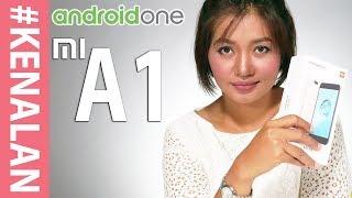 Video Unboxing Xiaomi Mi A1 Resmi Indonesia #KENALAN MP3, 3GP, MP4, WEBM, AVI, FLV November 2017