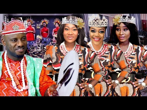 The 3 Queens COMPLETE Season 3 & 4 - Yul Edochie / Mercy Johnson 2020 Latest Nigerian Movie
