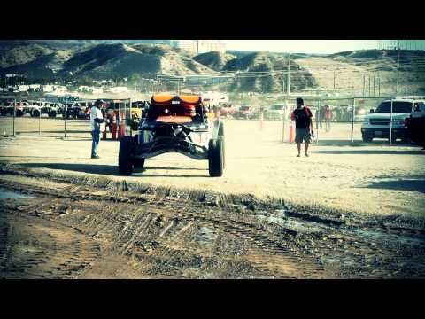 Hutchins Motorsports- Laughlin Desert Challenge 2011