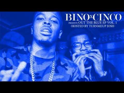 Bino Rideaux & Johnny Cinco - Trap