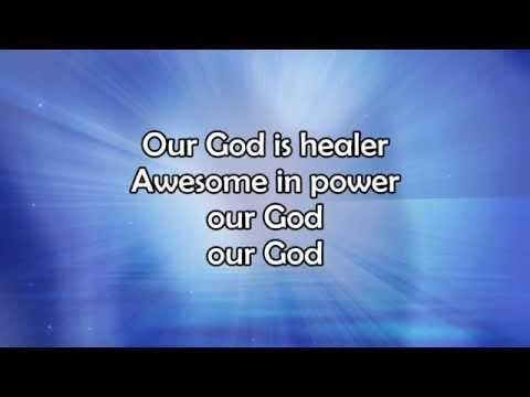 Our God - Lyric Video HD видео