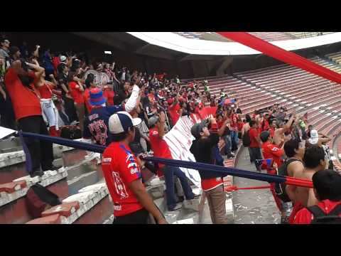 Video - =Gurkas La Paz 2014 y dale dale roo!= - Gurkas - Jorge Wilstermann - Bolívia