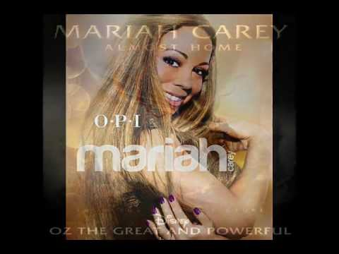 Mariah Carey Almost Home - [FULL] Song & Video♫