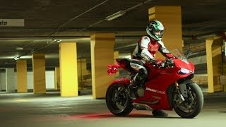5. Panigale 1199S Overview