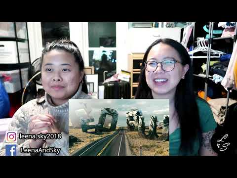 Video BTS (방탄소년단) MAP OF THE SOUL : 7 'Outro : Ego' Comeback Trailer l REACTION download in MP3, 3GP, MP4, WEBM, AVI, FLV January 2017