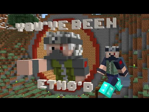 Etho Plays Minecraft - Episode 550: World Tour
